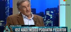 """Entrevista en el programa """"Animales Sueltos"""" Con la conducción de Alejandro Fantino Programa emitido el Viernes 18 de Mayo de 2018"""