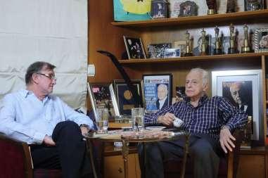 Abadi con Sofovich