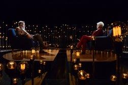 """Entrevista en el programa """"Cada Noche"""" con Graciela Fernandez Meijide - 04 de Julio de 2018"""