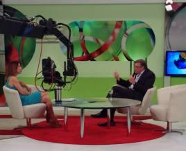 Hablamos sobre sexualidad en - Red de Salud TV, programa conducido por Dolores Cahen D'Anvers - Canal 7 02