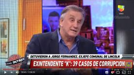 Intratables - América TV